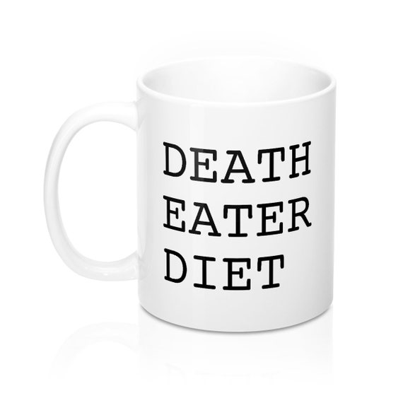 Death Eater Diet
