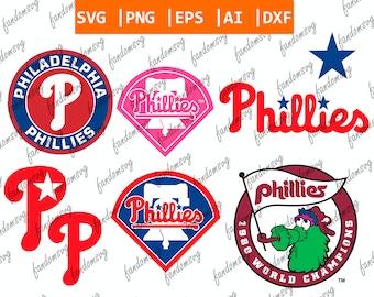 3b7977df2d09 Philadelphia Phillies svg