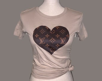 caaadb8f0ae1 Louis vuitton shirt