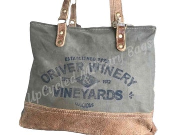 Canvas Shopping Tote Bag Garden Angels Gather Here Garden Angels Beach Bags for Women Gardener