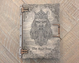 The Mad King's Trove