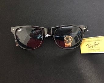 5441726234 Ray-Ban RB2140 901 54-22 Sunglasses Frame Black