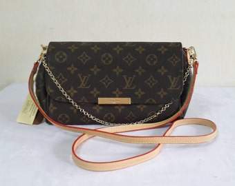 d6f279379062 LOUIS VUITTON Purse Bag