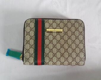 15363d7614c Gucci Zip wallet