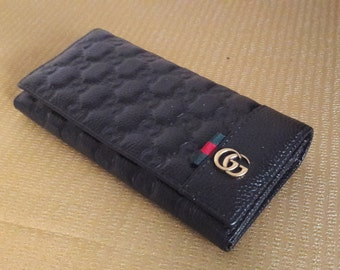 2a239f69aaf authentic GUCCI WALLET