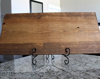 Wood Plank Sign | Etsy