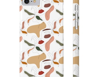 Sweet Soul Durable iPhone & Samsung Phone Cases