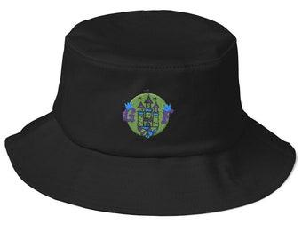 1ade459eccb Groovy Family Bucket Hat