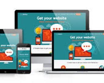 2c49af3d2 Custom Website Designing Service