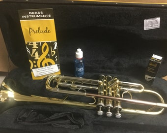 38b conn trumpet | Etsy