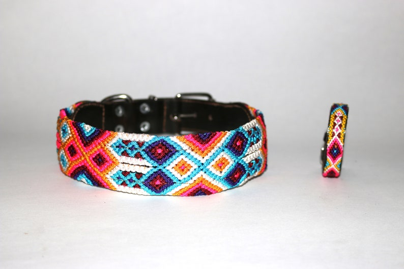 Large Size Collars Fits 19-23 X