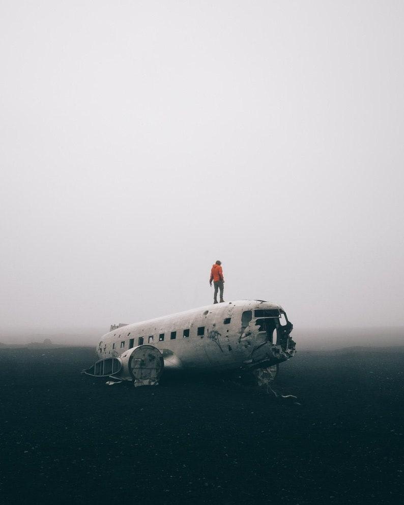 Iceland Art Travel Poster Fine Art Photography Prints image 0