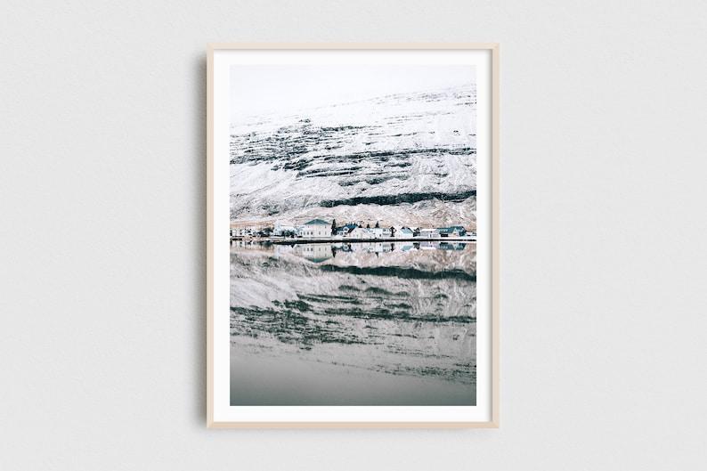 Minimalist Scandinavian Art Print Photography Prints image 1