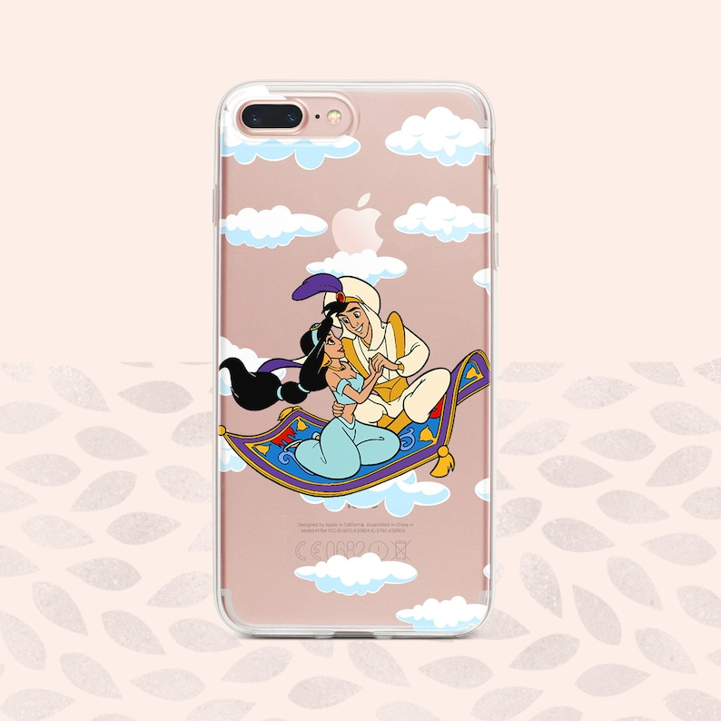 aladdin iphone 8 plus case