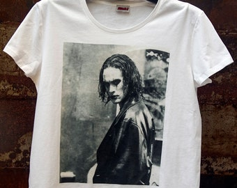 6ba734d05 The Crow Men's T-Shirt Shirt & Tees Clothing