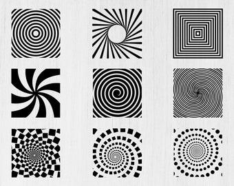 Psychology hypnosis | Etsy