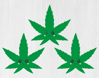 Marijuana Leaf Svg Pot Leaf Svg Marijuana Svg Marijuanna Shirt Etsy