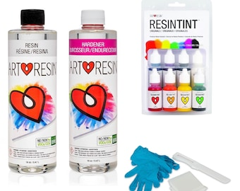Resin Artist Starter Set *SAVE*