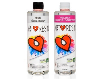 ArtResin Epoxy Resin 32 oz kit