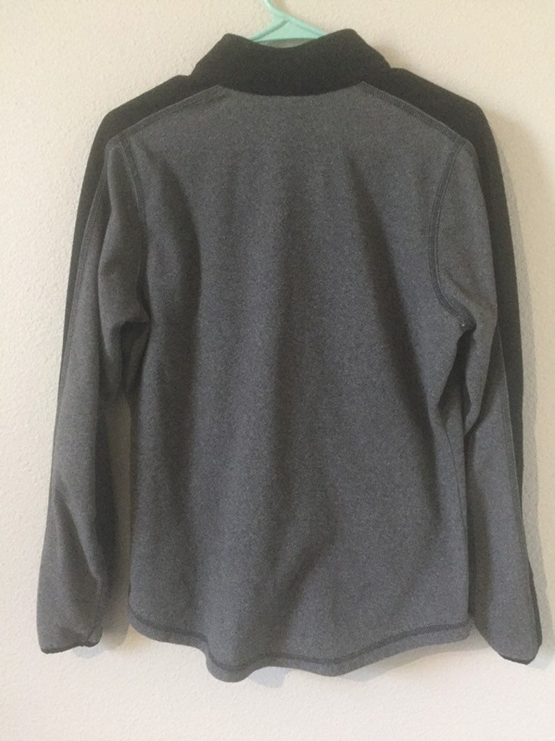 Free shipping USA only. Harley Davidson Women/'s Polar Fleece Zip Up Jacket Size M