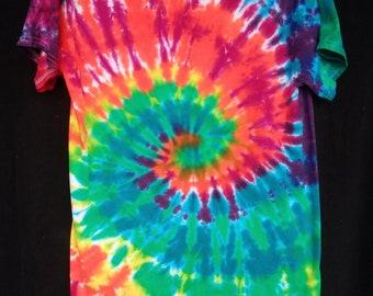 47ce703f0a72 Rainbow Swirl Tie-Dye