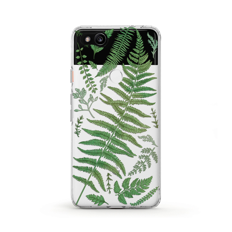 5d6d8cdab3115 Tropical Leaves Case Google Pixel 3 2 XL Fern Case Nature iPhone 8 7 XS 6S  5 XR Max Case iPhone 8 Plus Case Samsung S9 S8 Galaxy Note 9 Case