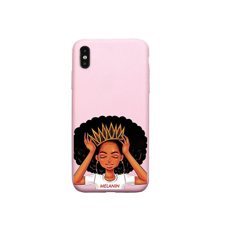 coque iphone xs max afro