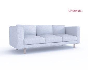 Ikea sofa cover | Etsy