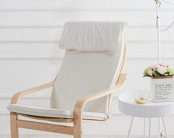 Astounding Ikea Chair Cover Etsy Inzonedesignstudio Interior Chair Design Inzonedesignstudiocom