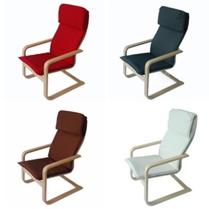 Pleasing Custom Made Cover Fits Ikea Pello Armchair Creativecarmelina Interior Chair Design Creativecarmelinacom