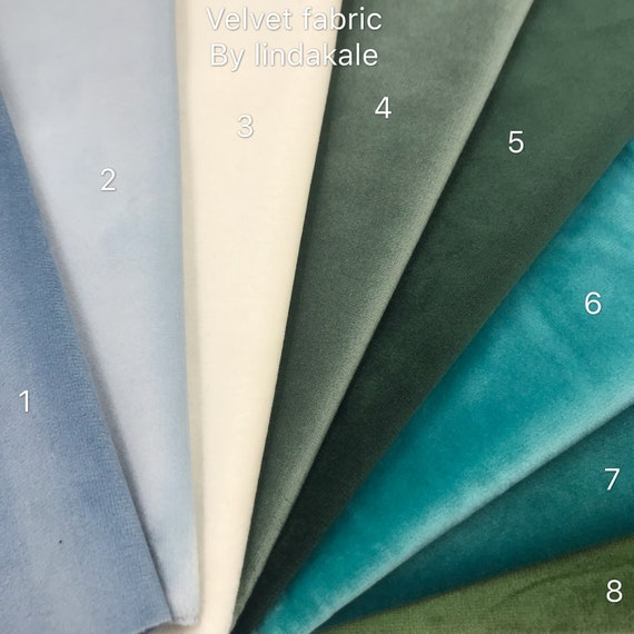 sample list 2 Fabric Samples Swatches for the Custom Made Covers
