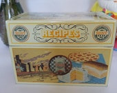1983 Pillsbury Recipe Tin