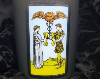 The Two of Cups