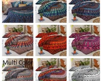 Littlest Pet Shop Twin Comforter Indian Mandala Quilt Doona Duv
