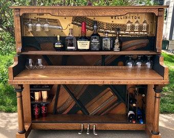 Piano bar | Etsy