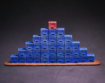 The Crates of Doom - 28mm Scatter Terrain