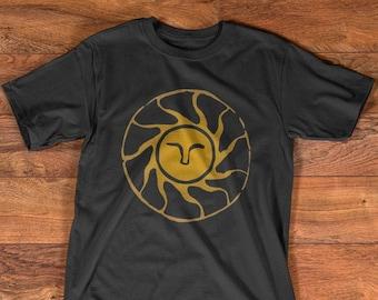 8355e4ea2 Dark Souls | Unisex Jersey Short Sleeve Tee | Praise the Sun