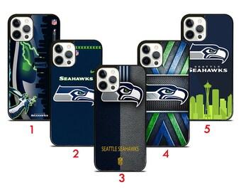 American Football Nfl Mlb Basketball Seahawks #D iPhone 6 6S 7 8 Plus SE X XS Max XR 11 12 Pro Max Mini Case Cover