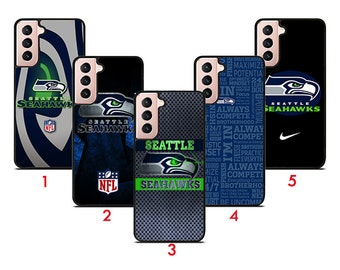American Football Nfl Mlb Basketball Seahawks #E Samsung Galaxy S8 S9 S10 10e S20 S21 Plus Ultra Note 8 9 10 20 Case Cover