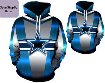 f14893e9714 Dallas Cowboys New design Sports Hoodie fashion Team Football Men