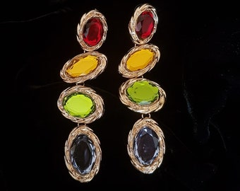 d7492e97c12 Gucci inspired earrings- gifts mother s day