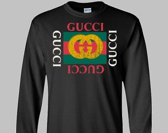 b57cf3456ad long sleeve Gucci Shirt