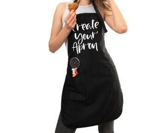 BBQ Apron Cooking Dress Fashion Apron Gifts Women Home Kitchen Aprons Rose Gift