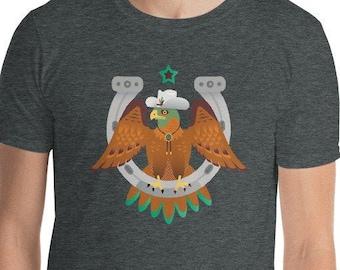 Honky-Tonk Hawk Unisex T-Shirt