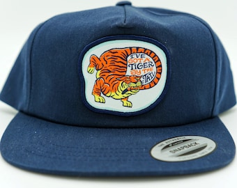 Tiger by the Tail Hat