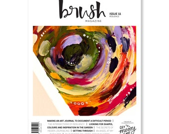 Brush Magazine - Issue Eleven
