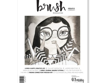 Brush Magazine - Issue Eight