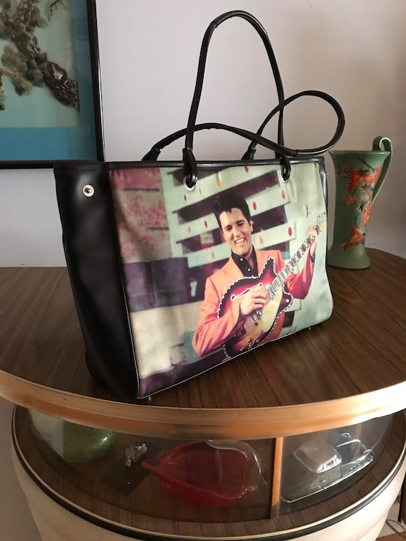 Retro Elvis Bag