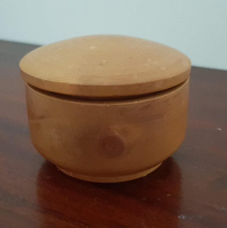 Huon Pine Bowl
