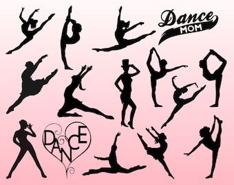 Group Clipart Dance - Group Dance Clipart Png , Free Transparent Clipart -  ClipartKey